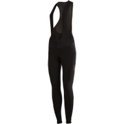 Castelli Women's Meno Wind Bib Tights - Black