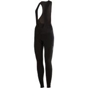 Castelli Women's Meno Wind Bib Tights - Black