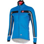 Castelli Free 3 Jacket - Blue/Black
