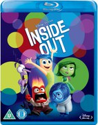 cheap inside out blu ray