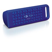 Creative MUVO 10 Wireless Portable Bluetooth and NFC Speaker (Includes Mic) - Blue