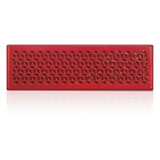 Creative MUVO Mini Wireless Portable Bluetooth and NFC Speaker (Weather Resistant) - Red
