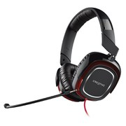 Creative Draco HS-880 Gaming Headset (PC, Mac) - Black