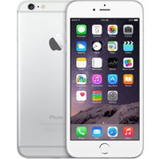 Apple iPhone 6 4.7 Inch 64GB Sim Free Smartphone (4G, 8MP, Retina HD) - Silver