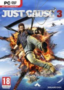 Just Cause 3 - Collectors Edition
