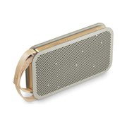 Bang & Olufsen BeoPlay A2 Bluetooth Speaker - Grey