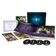 Farscape Universe Collection Megabook - Zavvi Exclusive (Limited to 1000 Copies)