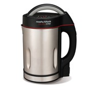 Morphy Richards Saute and Soup Maker - Stainless Steel