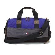 Tommy Hilfiger Men's Lance Duffle Bag - Jet Set