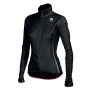 Sportful Women's Shell Jacket - Black