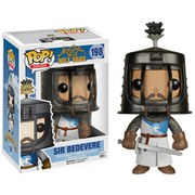 Monty Python and the Holy Grail Sir Bedevere Pop! Vinyl Figure