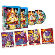 Dragon Ball Z The Movie: Resurrection of F - Collector?s Edition