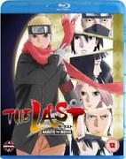 The Last Naruto Movie