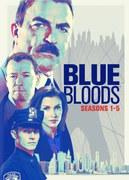 Blue Bloods - Season 1-5