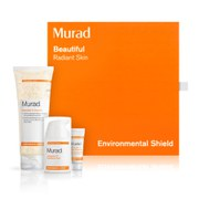 Murad Exclusive Radiant Skin Set (Worth: £108.00)