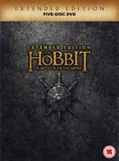 The Hobbit: La Batalla de los Cinco Ejércitos - Edición Extendida