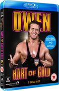 WWE: Owen - Hart Of Gold