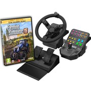 Farming Simulator 15 Gold - Includes Steering Wheel