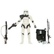 Star Wars The Black Series Sandtrooper 6 Inch Action Figure