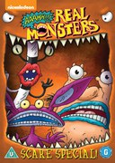 Aaahh!!! Real Monsters: Scare Special!