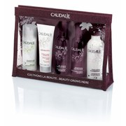 Caudalie Christmas Body and Face Essential Set (Worth £26.00)