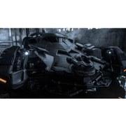 Hot Wheels Elite DC Comics Batman Vs. Superman New Batmobile Diecast 1:18 Scale Model