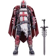 DC Collectibles DC Comics Batman Arkham Knight Azrael Action Figure
