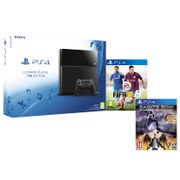 Sony PlayStation 4 1TB - Includes FIFA 15 & Saints Row IV Re-elected