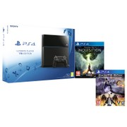 Sony PlayStation 4 1TB - Includes Dragon Age: Inquisition & Saints Row IV Re-elected