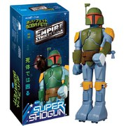 Star Wars Super Shogun Boba Fett 24 Inch Figure