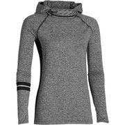 Under Armour Women's Layered Up Storm Hoody - Grey