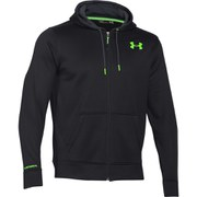 Under Armour Men's Core Hoody - Black