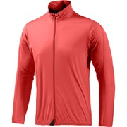 adidas Men's Infinity Wind Jacket - Red
