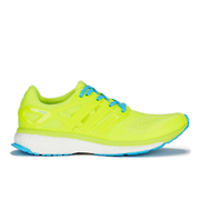 adidas Men's Energy Boost ESM Running Shoes - Yellow/Green