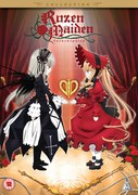 Rozen Maiden: Zuruckspulen Collection