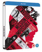 Mission Impossible - The Ultimate Collection - Zavvi Exclusive Limited Edition Steelbook (Limited to 2000 Copies)