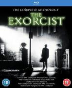 El Exorcista - Antología Completa