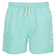 "Rip Curl Men's Brash 16"""" Volley Swim Shorts - Aqua Sky"