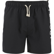 "Rip Curl Men's Brash 16"""" Volley Swim Shorts - Black"