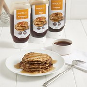 Exante Diet Syrup Trio