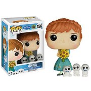 Frozen Fever Anna Pop! Vinyl Figure
