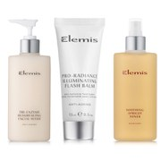 Elemis Resurfacing Radiance Collection (Worth £62.50)