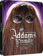 La Familia Adams - Steelbook Exclusivo de Edición Limitada (2000 Copias limitadas)