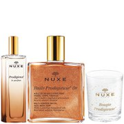 NUXE Prodigieuse Set (Worth £64.50)