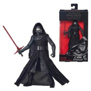 Star Wars The Black Series The Force Awakens Kylo Ren 6 Inch Action Figure