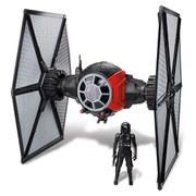 Star Wars El Despertar de la Fuerza Clase II Vehículo Deluxe