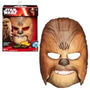 Star Wars The Force Awakens Alien Sidekick Electronic Mask