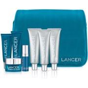 Lancer Skincare The Method Travel Bag