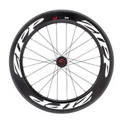 Zipp 808 Firecrest Tubular Rear Wheel 2016 - White Decal