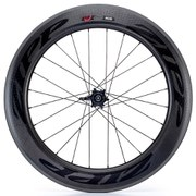 Zipp 808 Firecrest Carbon Clincher Rear Wheel 2016 - Black Decal